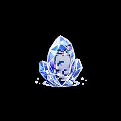 Mog's Memory Crystal II.