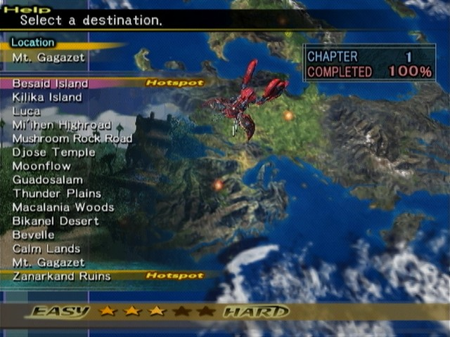 Final Fantasy X World Map.Hotspot Final Fantasy Wiki Fandom Powered By Wikia