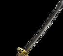 Katana (weapon type)