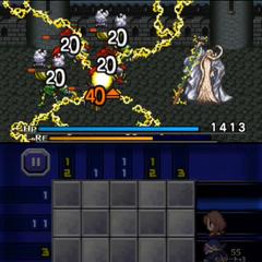 Judgment Bolt | Final Fantasy Wiki | FANDOM powered by Wikia