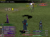Gamble (Final Fantasy X-2)