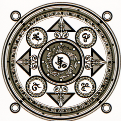 Valefor's Seal.