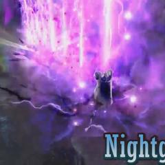 Shadow Dragon Mode version in <i><a href=