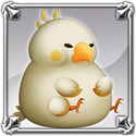 DFFNT Player Icon Fat Chocobo TFF 001