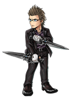 Dffoo Ignis