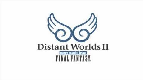 Distant Worlds II Music 04 - A Place to Call Home - Melodies of Life (+ Lyrics)
