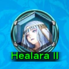 Aqua Maiden (Healara II).