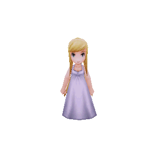 Aria render (iOS).