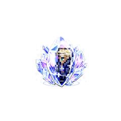 Seifer's Memory Crystal III.