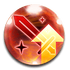 FFRK Unbreakable Spellblade Icon