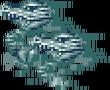 FFVI Bushido Dragon Sprite