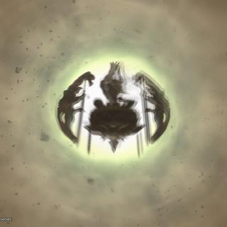 Chaos's special attack, Aeroja.