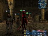 Final Fantasy XII statuses