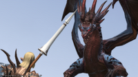 FFXIV Graoully