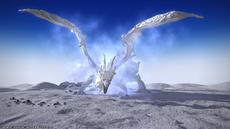 FFXIV Mist Dragon