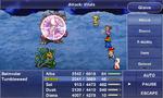 FF Dimensions Attack Vitals