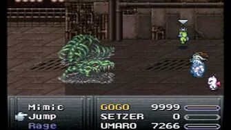 FF VI - Skull Dragon-0