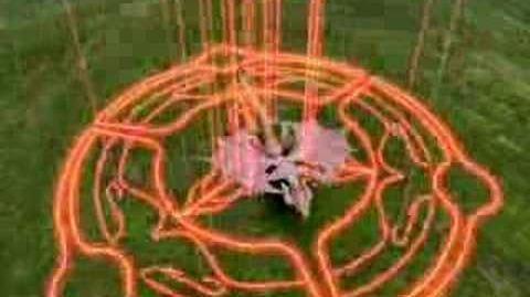 Ark (summon)