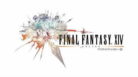Final Fantasy XIV Music - Patch 1