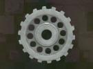 LRFFXIII Nickel Gear