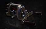 Llymlaen fishing reel from FFXV