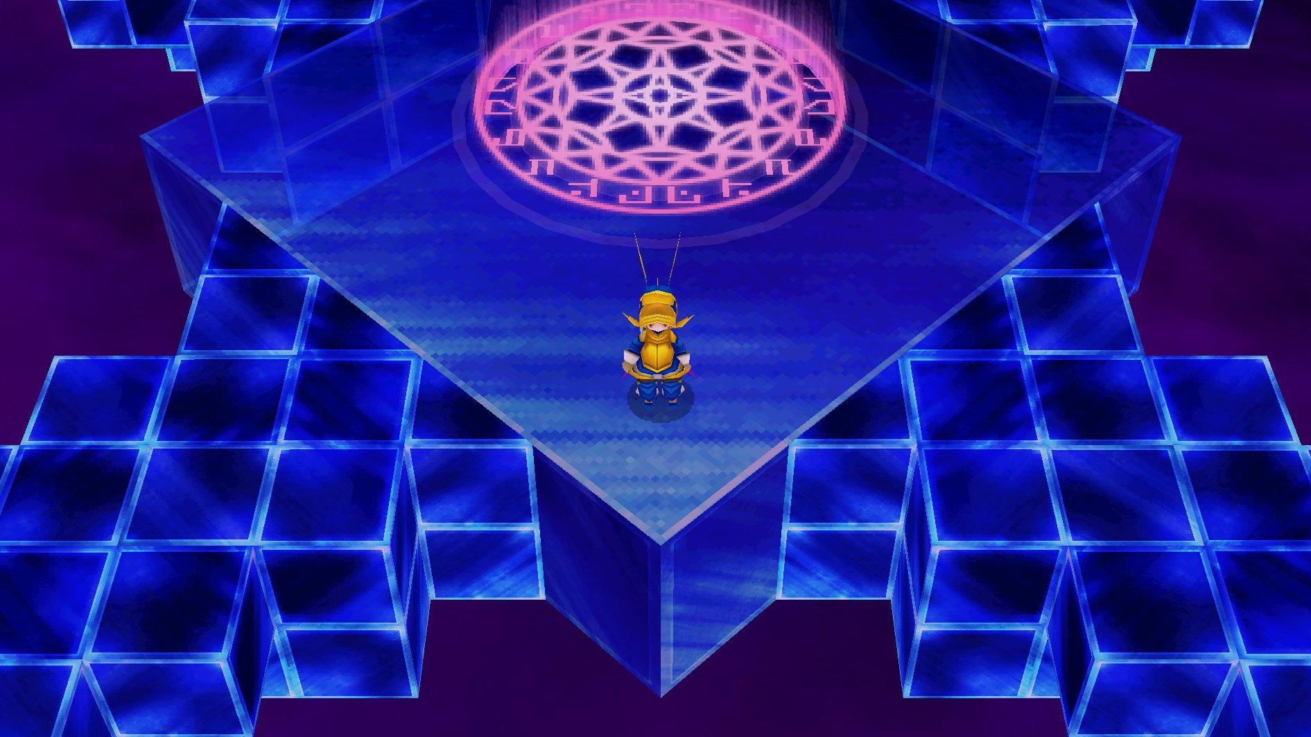 Final dungeon term Final Fantasy Wiki