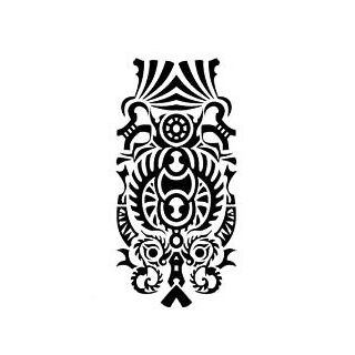 Zodiark's Glyph from <i>Final Fantasy XII</i>.