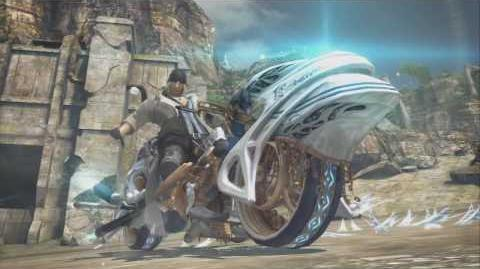Eidolon (Final Fantasy XIII)/Videos