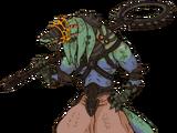Ba'Gamnan (Revenant Wings boss)