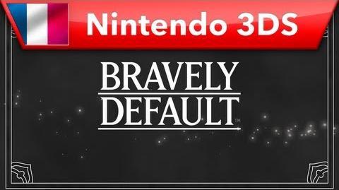 Bravely Default - Bande-annonce (Wii U)