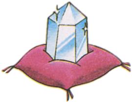 Crystal Eye