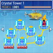 Crystal Tower WM Brigade