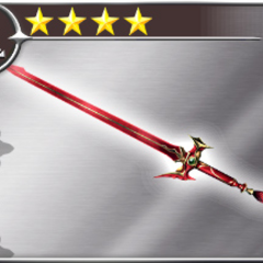 Brave Blade.
