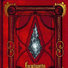 Encyclopaedia Eorzea volume 2.