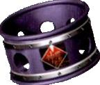 FF7 Shinra alpha