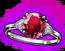FFBE Ruby Ring