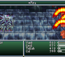 Dark Elf (Final Fantasy IV boss)