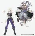 FFIX OST Old LE Card2
