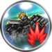 FFRK C Motorcycle Icon