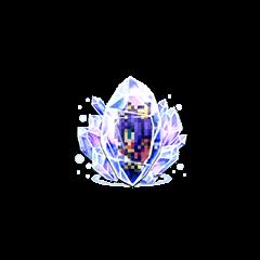Eiko's Memory Crystal III.