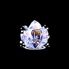 Porom's Memory Crystal III.