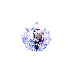 Strago's Memory Crystal III.