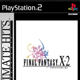 <i>Final Fantasy X-2</i>