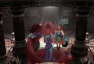 Fire Shrine FFIX