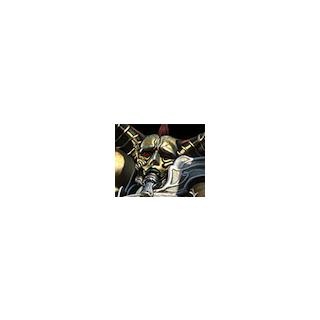 Odin website icon.