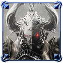 DFFNT Player Icon Zenos yae Galvus XIV 001