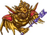 Final Fantasy All the Bravest enemies