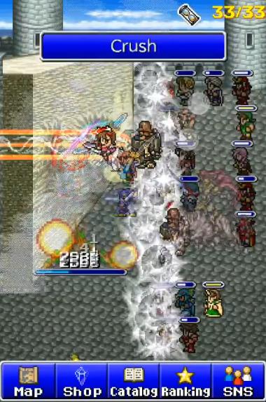 Recast time | Final Fantasy Wiki | FANDOM powered by Wikia