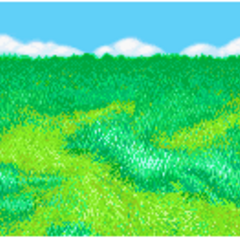 Field background in <i><a href=