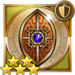 FFRK Hero's Shield FFV